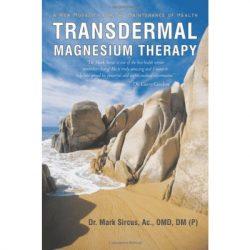 Elektra Magnesium - Transdermal Magnesium Therapy