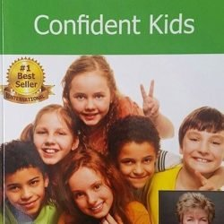Elektra Magnesium - Create Confident Kids book