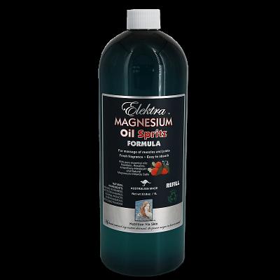 Magnesium Oil Spritz 1L