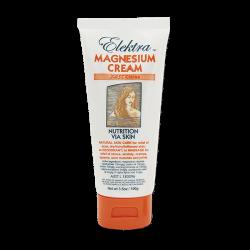 Zest Citrus Magnesium Cream 100g