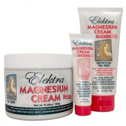 Island Spice Magnesium Cream