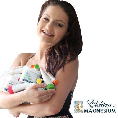 Elektra-Magnesium-Cream