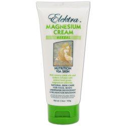 Herbal Magnesium Cream 100g