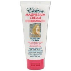 Island Spice Magnesium Cream 100g