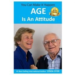 Age is an Attitude BOOK
