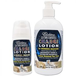 Magnesium Charge Lotions Group