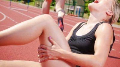 Sport Cramps