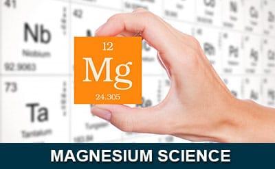 Magnesium Science