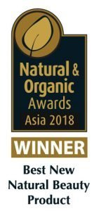 Natural Organic Products Award