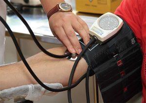 cardiovascular disease - hypertension
