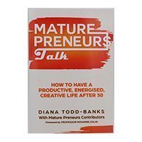 Maturepreneurs book