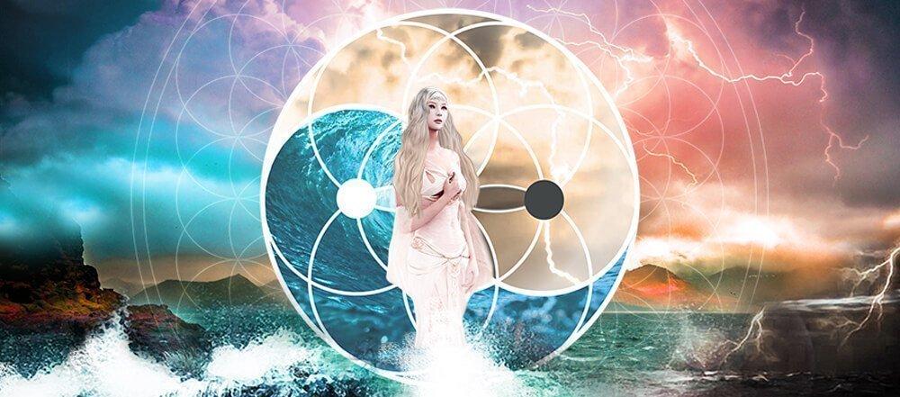 goddess elektra