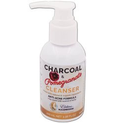 Charcoal-Pomegranate Cleanser