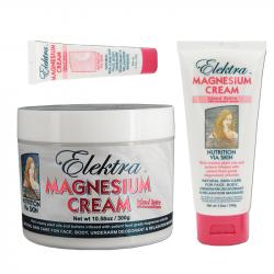 Island Spice Magnesium Cream Pack